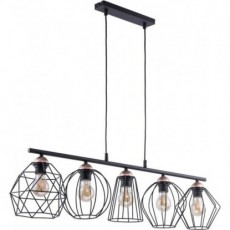 Люстра TK Lighting Galaxy 1649