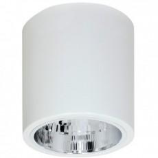 Точечный светильник Luminex Downlight Round 7240
