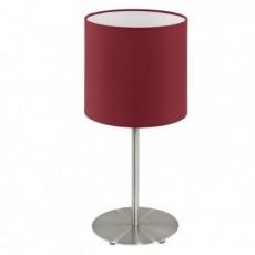 Настольная лампа Eglo Pasteri 95731
