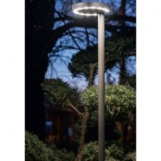 Уличный светильник Nowodvorski Pole Led 9185