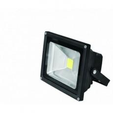 Уличный светильник Eurolamp LED-FL-20(black)