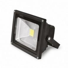 Уличный светильник Eurolamp LED-FL-10(black)