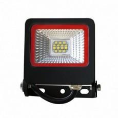 Уличный светильник Eurolamp LED-FL-10(black)new