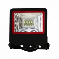 Уличный светильник Eurolamp LED-FL-20(black)new