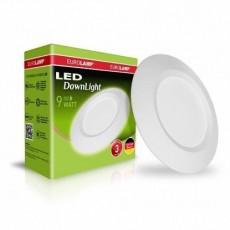 Точечный светильник Eurolamp LED-DL-9/4(new)