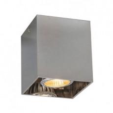 Точечный светильник Zuma Line Square 50475-CH