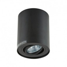 Точечный светильник Zuma Line Rondoo 20038-BK