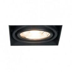 Точечный светильник Zuma Line Oneon 94361-BK