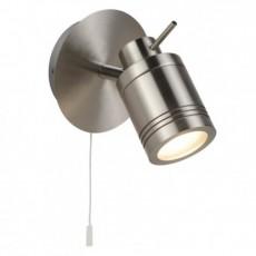 Светильник для ванной Searchlight Samson 6601SS
