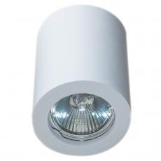 Точечный светильник Gypsum Line Lester R1801 WH