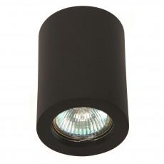 Точечный светильник Gypsum Line Lester R1801 BK