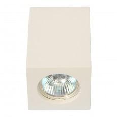 Точечный светильник Gypsum Line Lester S1802 WH