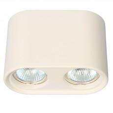 Точечный светильник Gypsum Line Bristol R1803-2 WH