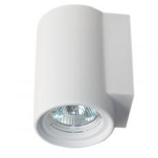 Светильник настенный Gypsum Line Dublin R1808 WH