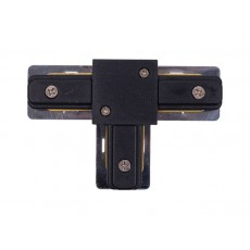 Соединитель Т-образный Nowodvorski Profile Black 9186