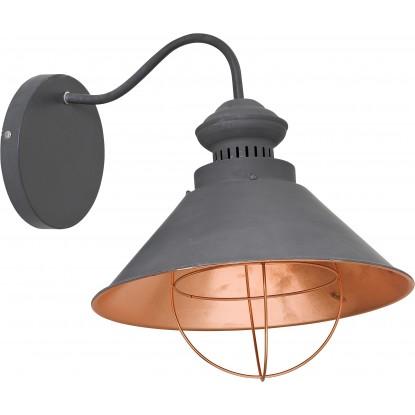 Светильник настенный Nowodvorski LOFT 5054