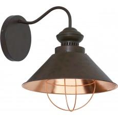 Светильник настенный Nowodvorski LOFT 5058