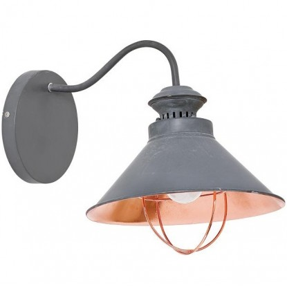 Светильник настенный Nowodvorski LOFT 5665