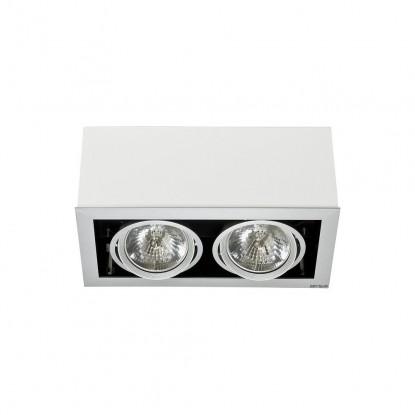 Светильник потолочный Nowodvorski BOX 5306