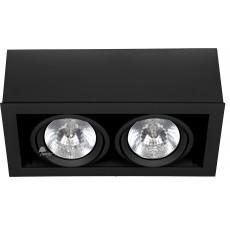Светильник потолочный Nowodvorski BOX 6458