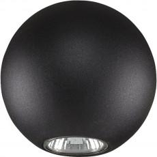 Светильник точечный Nowodvorski BUBBLE BLACK 6030