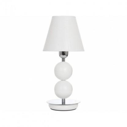 Настольная лампа Nowodvorski NATHALIE WHITE 4517