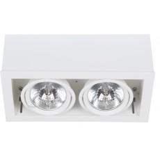 Светильник потолочный Nowodvorski BOX 6456