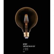 Светодиодная лампа Nowodvorski VINTAGE BULB LED 9797