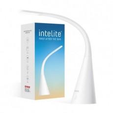Настольная лампа Intelite DESKLAMP DL4-5W-WT