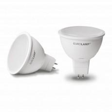 Лампа светодиодная Eurolamp LED-SMD-05534(D)