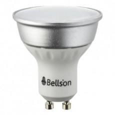 Лампа светодиодная Bellson GU10 3W 4000K