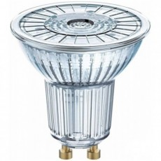 Светодиодная лампа OSRAM SUPERSTAR PAR16 DIM 80 36 7,2W/827 230V GU10 (4052899390218)