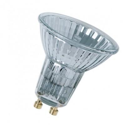 Лампа Osram 64824 50W 230V 35° GU10 ALU (4050300580111)