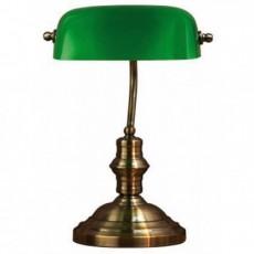Настольная лампа Markslojd BANKERS 105931