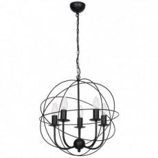 Люстра Luminex Globe 5135