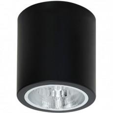 Точечный светильник Luminex Downlight Round 7239