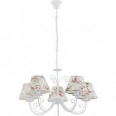 Люстра TK Lighting Rosa 374