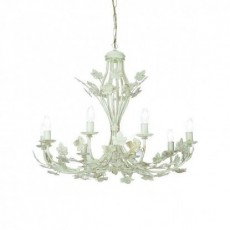 Люстра Ideal Lux CHAMPAGNE SP8  121574