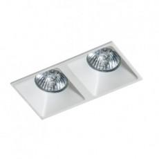 Точечный светильник Azzardo Pio GM2208WH