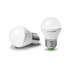 Лампа светодиодная Eurolamp LED-G45-05273(D)