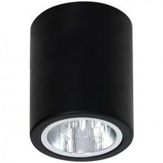Точечный светильник Luminex Downlight Round 7237