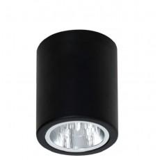 Точечный светильник Luminex Downlight Round 7235
