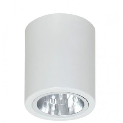 Точечный светильник Luminex Downlight Round 7234
