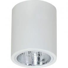 Точечный светильник Luminex Downlight Round 7236