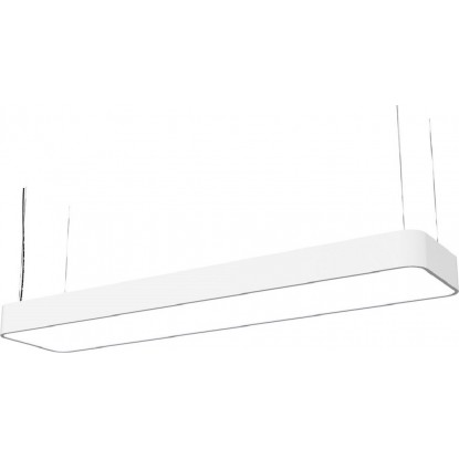 Люстра Nowodvorski SOFT LED zwis 9544