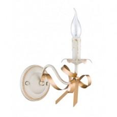 Бра Freya Arco Cream gold FR045-01-G/FR2045-WL-01-WG