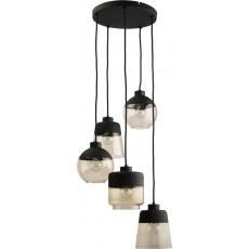 Подвесной светильник TK Lighting Amber 2383